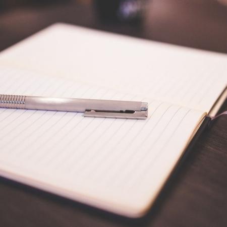 Deníky a zápisníky