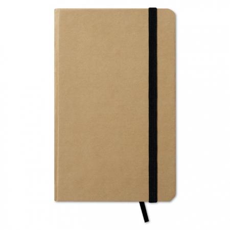 Recyklovaný zápisník Evernote